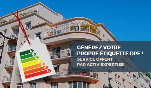 Diagnostic immobilier Noyers-sur-Cher
